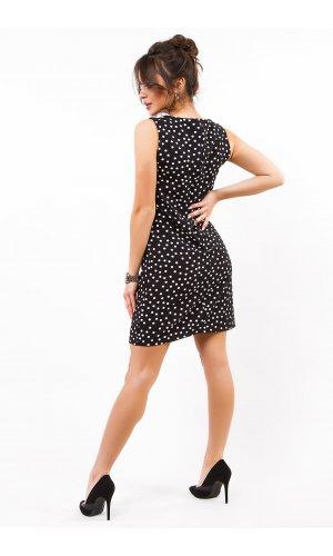 Платье  Eva Fashion  30543  (Черный)