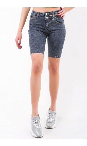 Шорты джинсовые AFD 6917 Синий