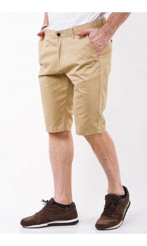 Шорты Fashion Jeans NS707-26 Бежевый