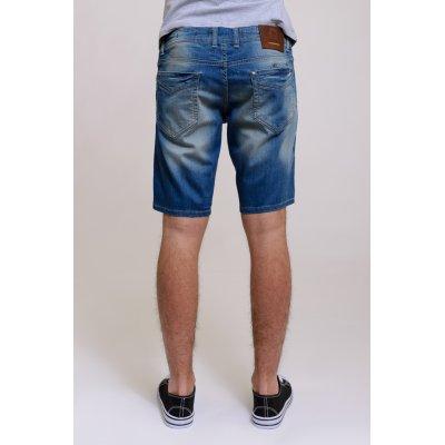 Шорты джинсовые 801 0050 D587 Y653 CB0301 Climber