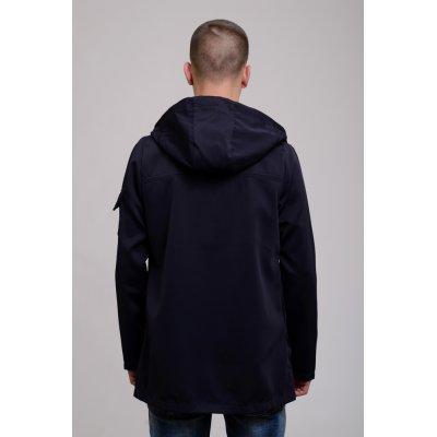 Куртка 866 Alexander Wang (темно-синий)
