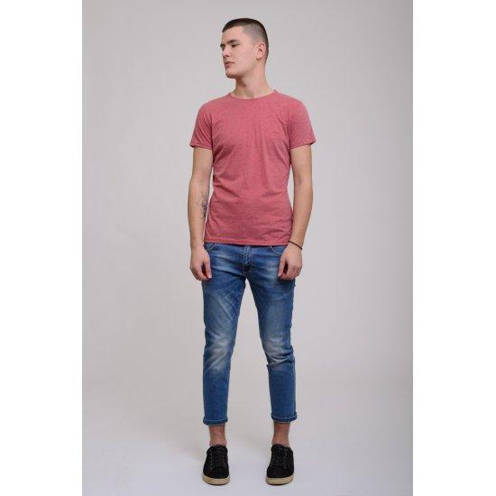 Джинсы Ougutu Jeans T2355  (синий)