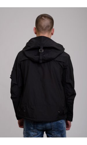 Куртка Sparkle Shine 906  (черный)