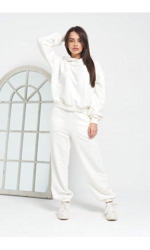 Спортивный костюм V1998-109 (Белый)
