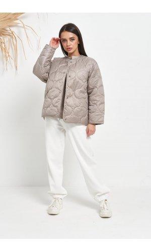 Куртка Dafa 033 (Серый)