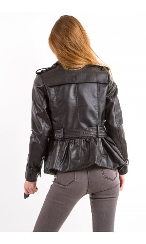 Куртка  AFTF Basic 1871  (Черный)