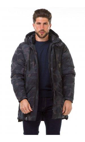 Куртка Vivacana 19AW512M (Камуфляж )