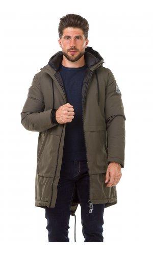 Куртка Vivacana 19AW699M (Зеленый )