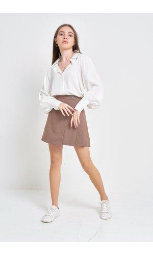Блуза Grace Li 9033 Белый