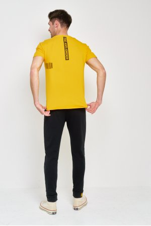 Костюм футболка + брюки Sold Out MS-03 Лиловый