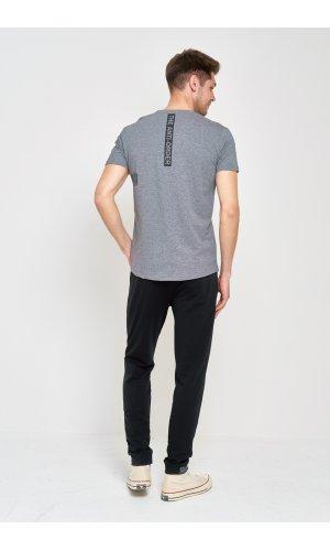 Костюм футболка + брюки Sold Out MS-03 Серый
