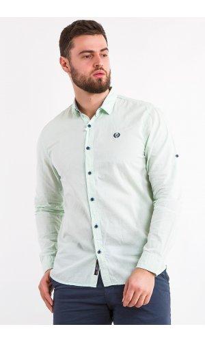 Рубашка Jlab+Remix LE07 (Салатовый)