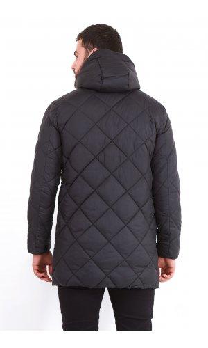 Куртка E-101 (Черный)