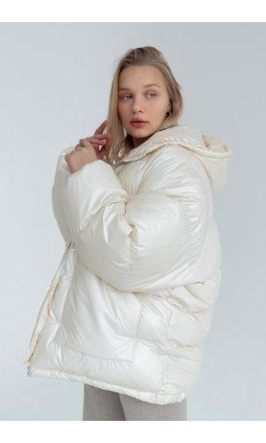 Куртка синтепон Yc.Nana 66390 (Белый)