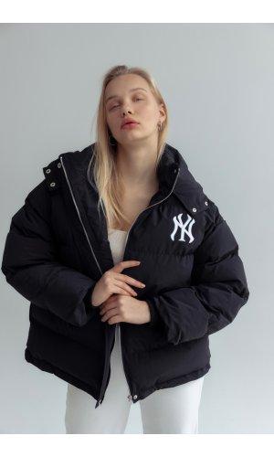 Куртка синтепон Yc.Nana 87775 (Черный)