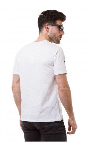 Футболка Yoki Man 239.5 Белый