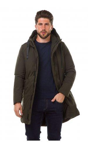 Куртка Sparkle Shine 6626 (Зеленый )