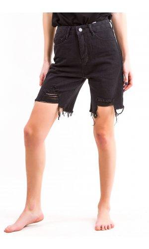 Шорты джинсовые AFD 6852  (Черный)