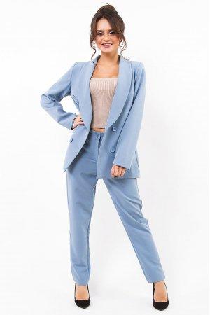 Пиджак Lumina 7500 Голубой