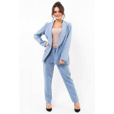 Пиджак Lumina 7500 (Голубой)