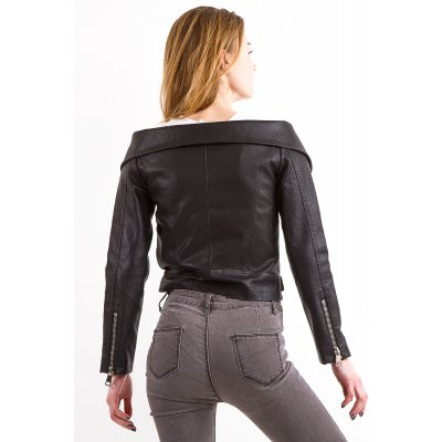 Куртка  Remix W 8889 (Черный)