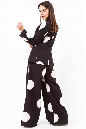 Пиджак Lumina L1156 Черный