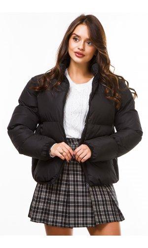 Куртка синтепон Ruixi 6015 (Черный)