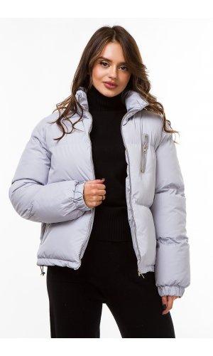 Куртка синтепон Ruixi 6016 (Серый)