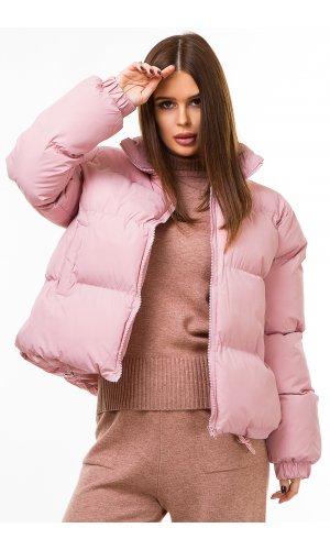 Куртка синтепон Ruixi 6019 (Розовый)