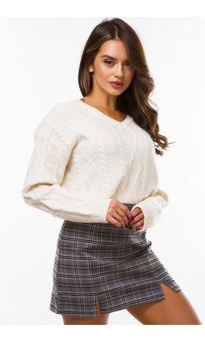 Пуловер Molorda 603331 (Молочный)