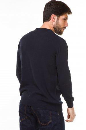 Свитер Gabbiano Bianco 1453 Тёмно синий