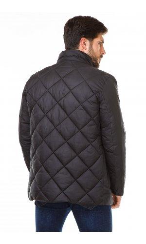 Куртка Jlab+Remix 19-77 (Черный)