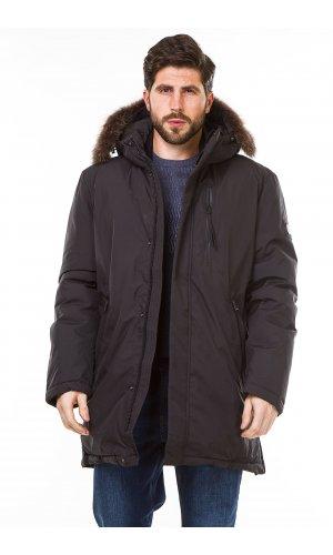 Куртка Vivacana 19AW752B (Черный)