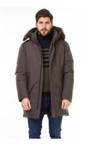 Куртка Vivacana 19AW752M (Зеленый)