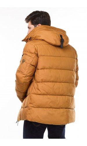 Куртка Vivacana 20AW979 (Золотой)