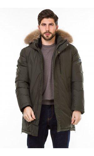 Куртка Vivacana 69AW884-Mex (Зеленый)