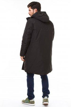 Куртка синтепон. CP Company 8-966 Черный - фото 1