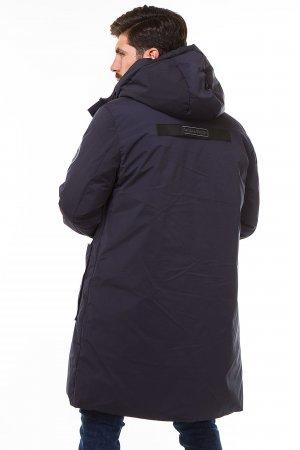 Куртка синтепон. Canada Goose 9019 Синий - фото 1