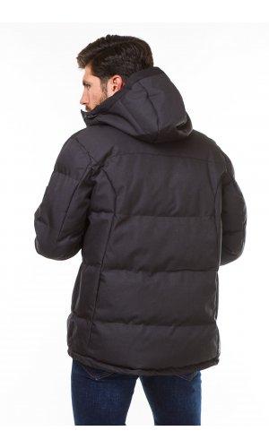 Куртка Pogo PG9982 (Т.Серый)
