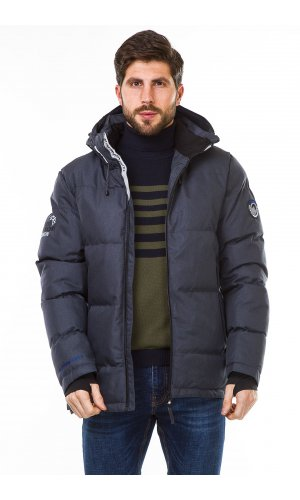 Куртка Pogo PG9982 (Т.Зеленый)