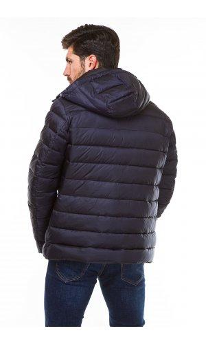 Куртка Vivacana 20AW978 (Синий)