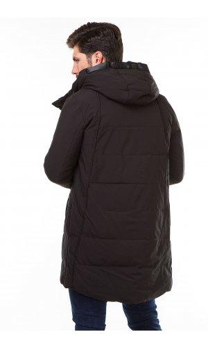 Куртка Sparkle Shine 6626 (Черный)