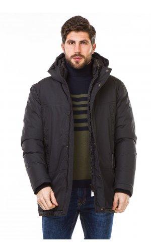 Куртка Vivacana 69AW989 (Черный)