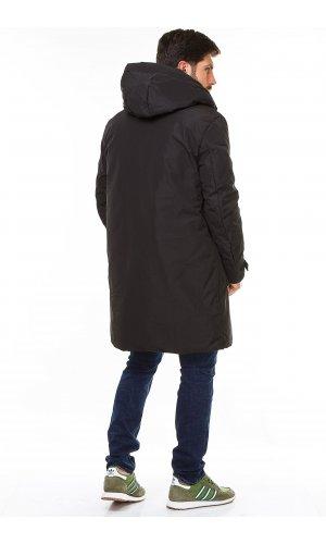 Куртка Canada Goose 8-31 (Черный)
