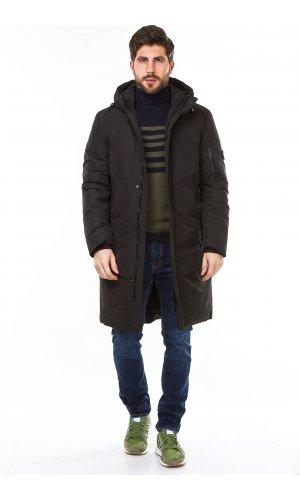 Куртка CP Company 8-966 (Черный)