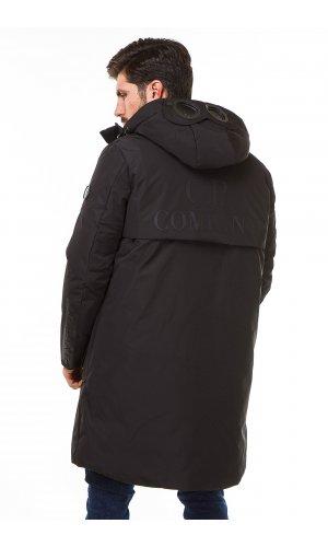 Куртка CP Company 8-977 (Черный)