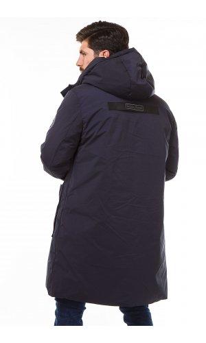 Куртка Canada Goose 9019 (Синий)