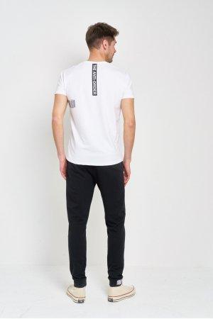Костюм футболка + брюки Sold Out MS-03 Белый