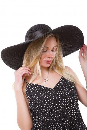 Шляпа Alex Max 20CA3504 Черный