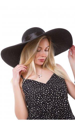 Шляпа Alex Max 20CA3504 (Черный)